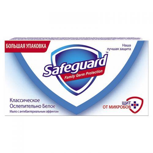 სეიფგარდი - საპონი კლასიკი 90გრ 9672/5073