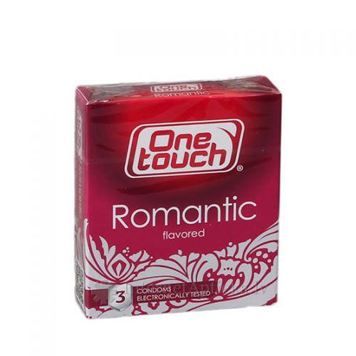 პრეზერვ ვან თაჩი One Touch Romantic 0049 #3