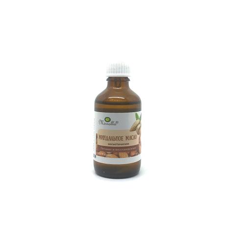 მიროლა - კოსმეტიკური ზეთი ნუშის 50მლ 1450 #1