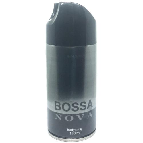 დრამერსი - დეზოდ. ტანის სპრეი კაცის BOSSA NOVA MAN 150მლ 4938